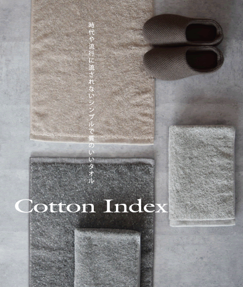 Cotton Index